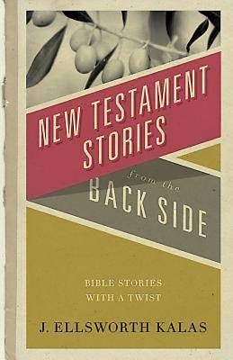 Picture of New Testament Stories from the Back Side