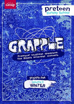 Picture of Group Grapple Paks Volume 2