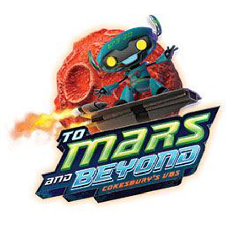 Picture for category To Mars And Beyond-VBS 2020